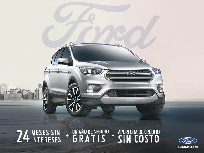 FORD AUTOS DE HERMOSILLO, SA DE CV