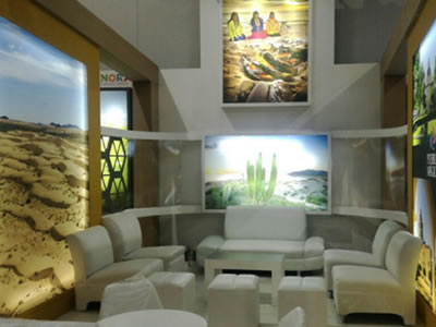 Resultado de imagen para Presenta Sonora destinos y atractivos en Tianguis Turístico Mazatlán 2018